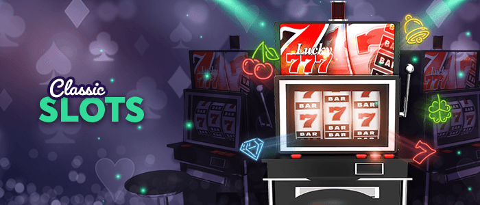 Play Classic Slots Online