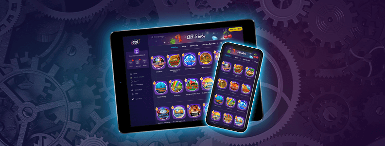 Mobile Gaming Is Improving Mobile Slots