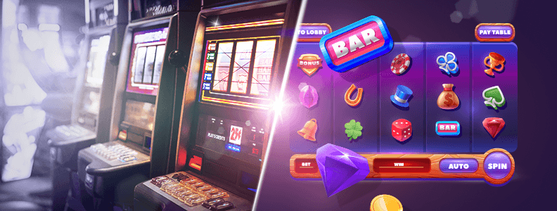 Free Slots On The Internet