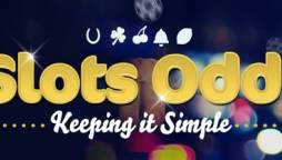 Slots Odds - Keeping it Simple