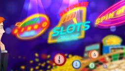 Trustworthy Online Slots and Bingo Provider