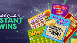 Guide to Scratch Cards & Instant Win Games
