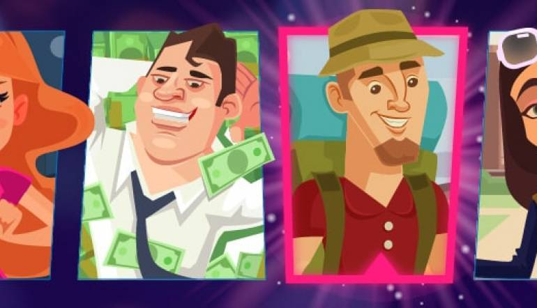 What Slot Game Suits Your Personality?