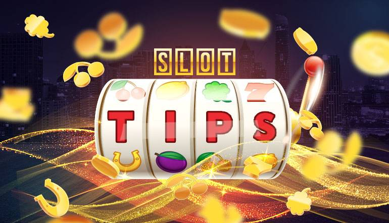 Slot Tips for the Slot Player